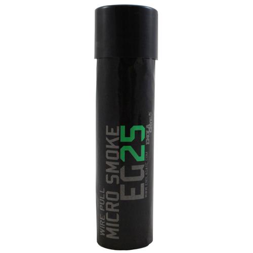 Enola Gaye EG25 XS Smoke Grenade - Green