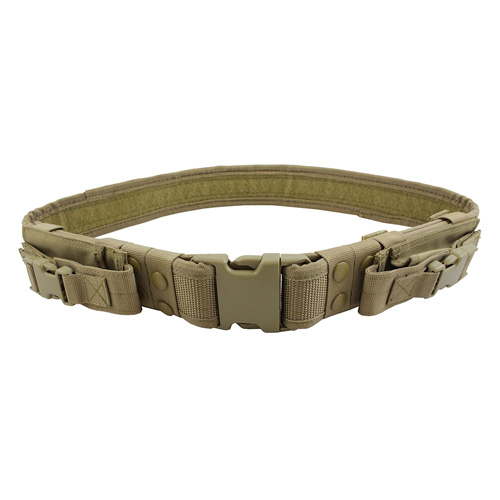 Raven X Tactical Operator Belt - Tan