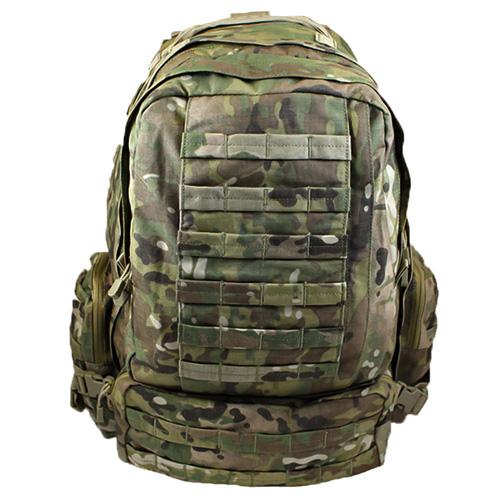 Raven X MOLLE Large Assault Backpack - Multicam