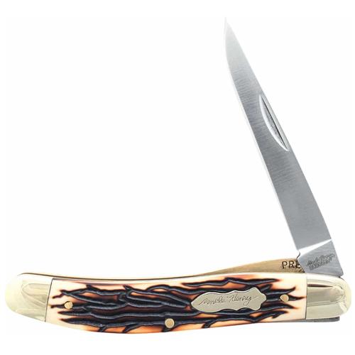 Schrade Uncle Henry Lockblade Folder Pocket Knife