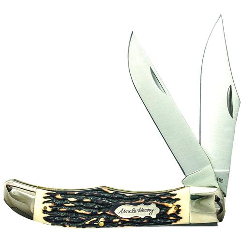 Schrade Uncle Henry Folding Knife