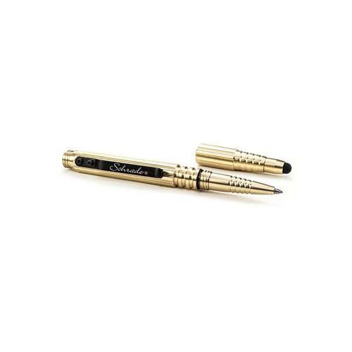 Schrade Tactical Stylus Brass Pen