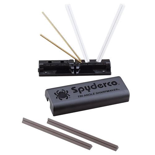 Spyderco Tri-Angle Sharpmaker Kit