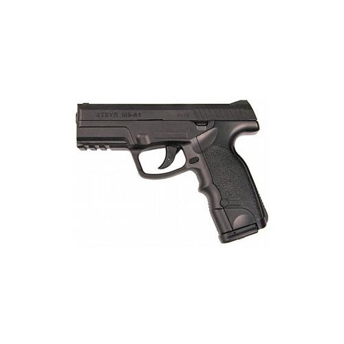 Steyr M9-A1 Non-Blowback
