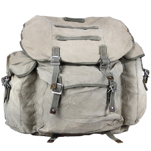 NATO Grey Rucksack