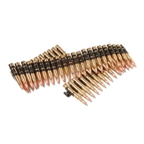 US Bullet Belt