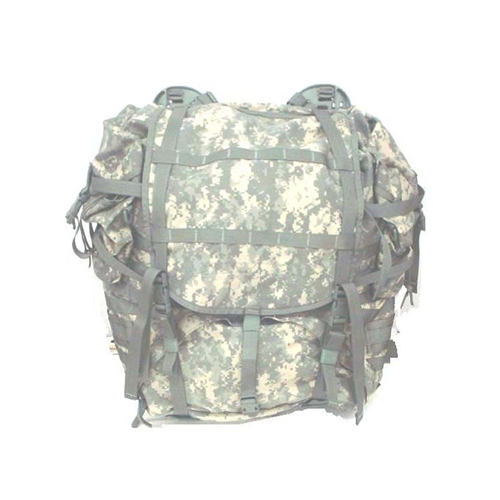 ACU MOLLE Pack 2 Ruck and Frame
