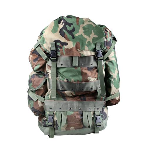 Medic Field Backpack