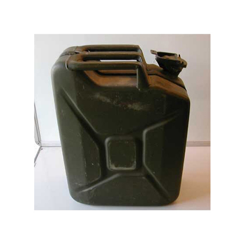 US Surplus Jerry Can