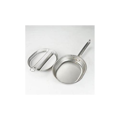 Surplus U.S. G.I. Aluminum Mess Pan