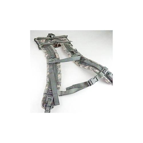 Surplus MOLLE II ACU Enhanced Shoulder Strap Assembly
