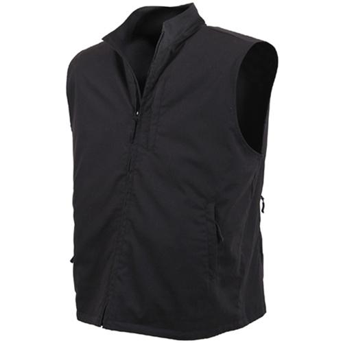 Mens Undercover Travel Vest