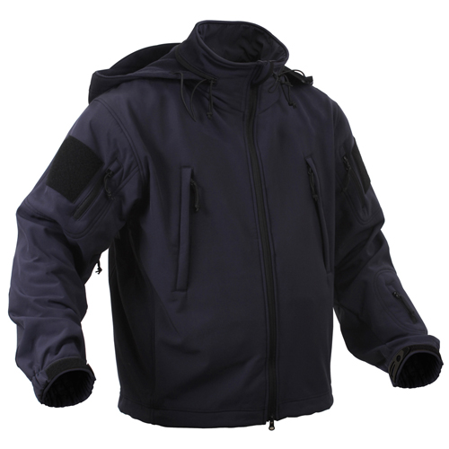 Special Ops Tactical Softshell Jacket