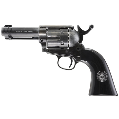 Legends Ace in the Hole Single Action Pellet Revolver