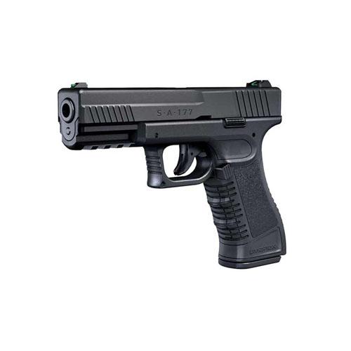 Umarex SA177 Steel BB Gun Repeater