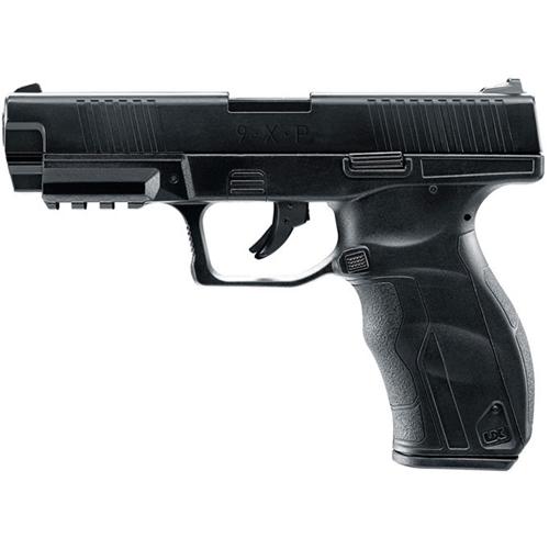 Umarex 9XP CO2 Metal Slide Blowback BB gun