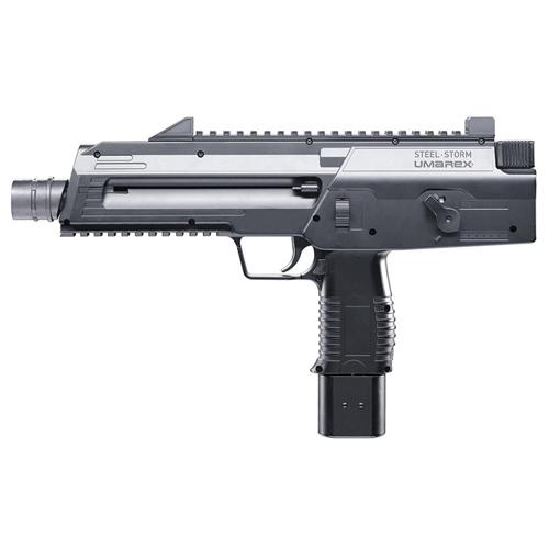 Umarex Steel Storm Tactical Steel BB Gun