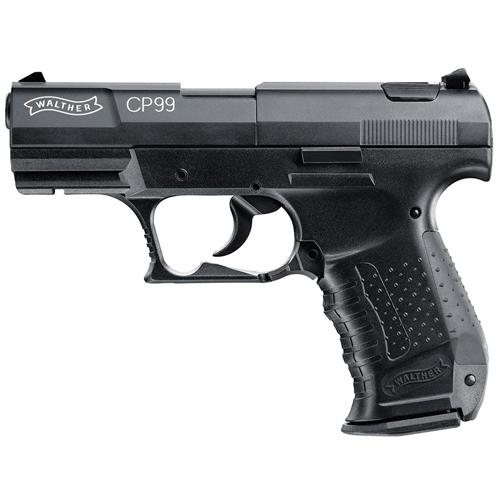 Walther CP99 Pelet Air gun - Black