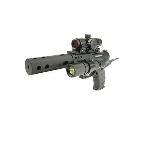 Walther Black Night Hawk Air gun