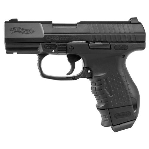 Walther CP99 Compact Air gun - Black