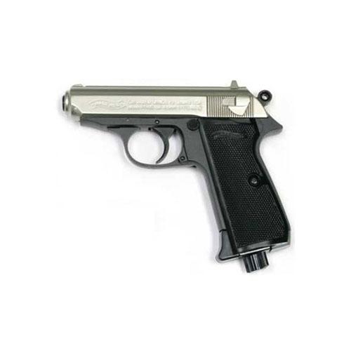 Walther Nickel Slide PPK S Air gun