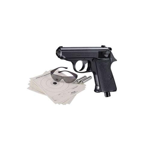 Walther Black Kit PPK S Air gun