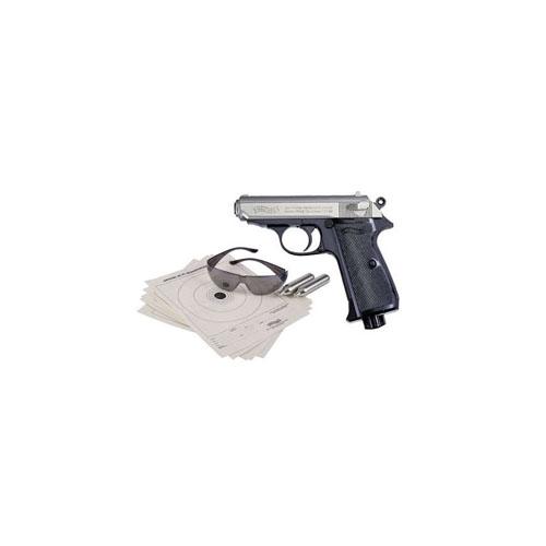 Walther PPK S Bi Color Kit Air gun