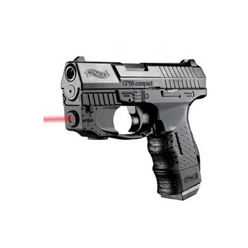 Walther Black CP99 Compact w Laser Air gun