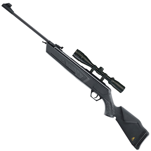 Browning Gold Synthetic Pellet Rifle