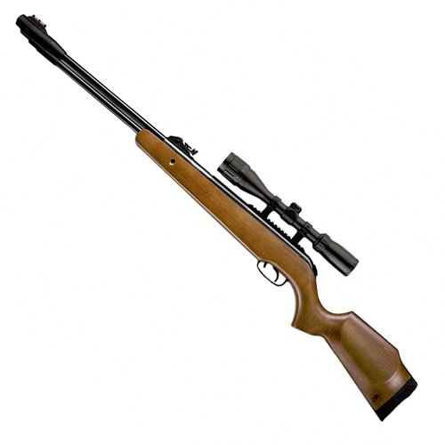 Browning Leverage .177Air Rifle Combo