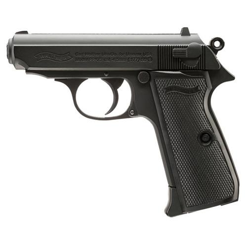 Walther PPK/S Semi-Automatic CO2 BB gun