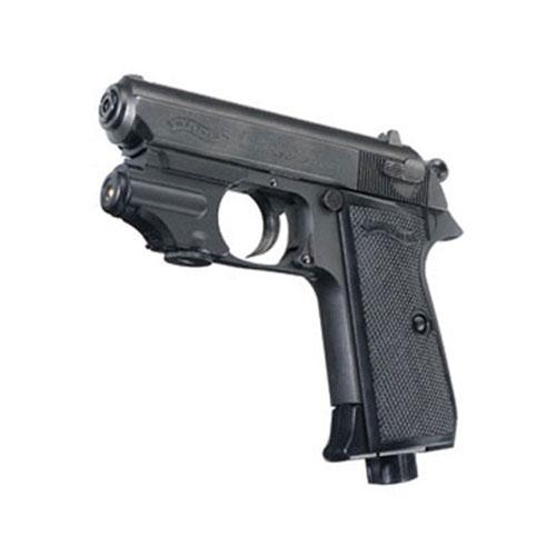 Walther Black PPK S w Laser Air gun