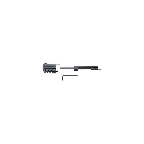 Walther 5.6 Inch Matte Compensator CP88