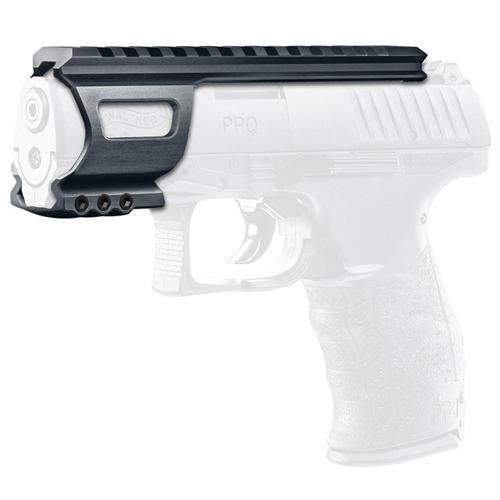Walther Full Metal Accessory Rail For PPQ Gun