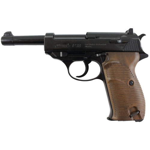 Walther P38 Blowback Gun