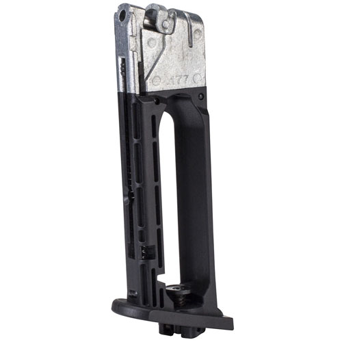 Beretta M84 FS 17 Shot Drop Free Airgun Magazine