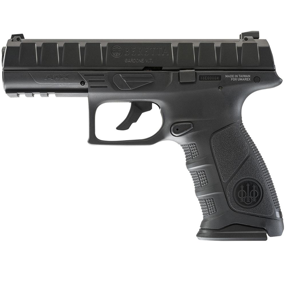 Beretta APX Metal Slide BB gun