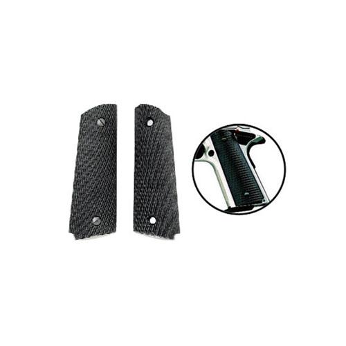 Colt Black Plastic Grips
