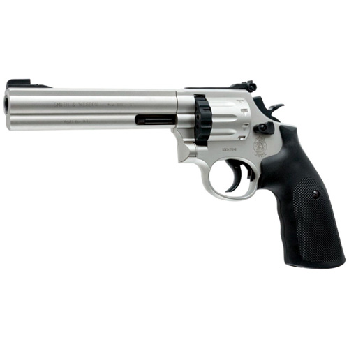 Smith and Wesson 357 686 Pellet CO2 gun