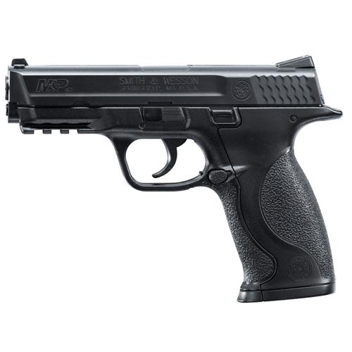 Smith & Wesson M&P BB gun - Black