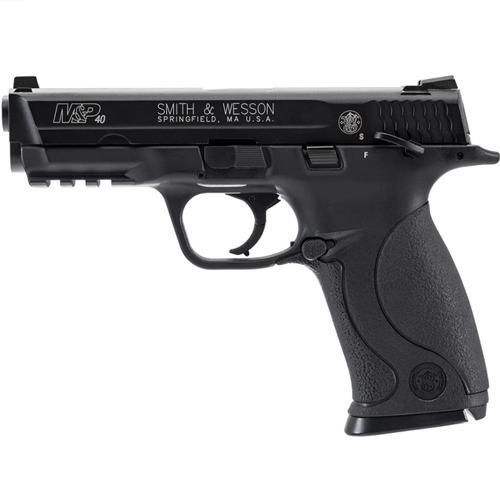 Umarex Smith & Wesson M&P 40 Blowback gun