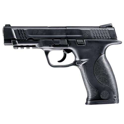 Smith & Wesson Black M & P 45 Pellet gun