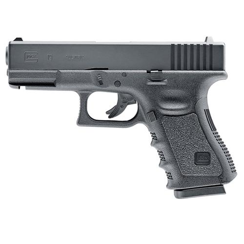 Umarex GLOCK 19 CO2 Steel BB Pistol