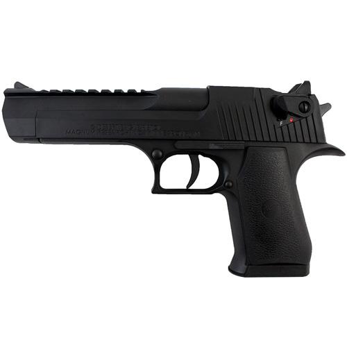 Desert Eagle Black Magnum Research Airguns