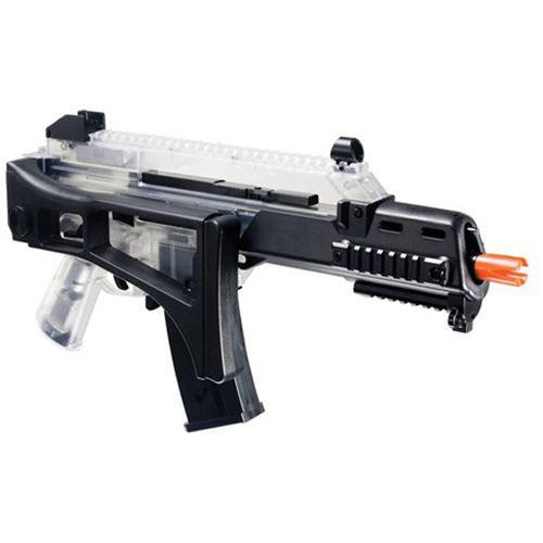 Heckler and Koch G36C - Clear AEG Airsoft Rifle