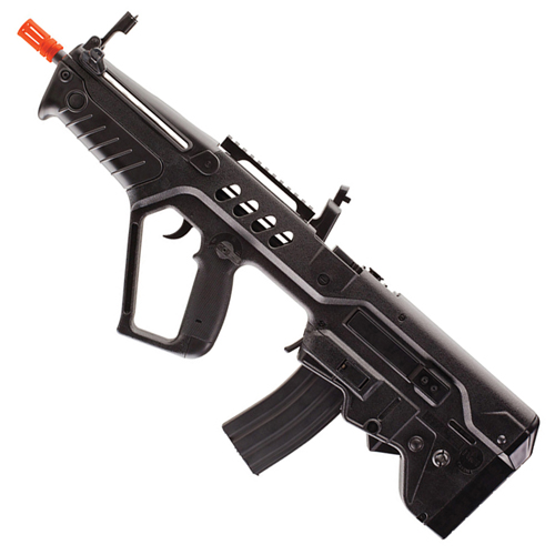 Elite Force IWI Tavor TAR-21 Airsoft Rifle - Black