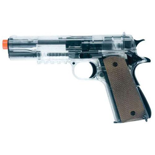 Colt Clear Combat Zone Stryker Airsoft Gun