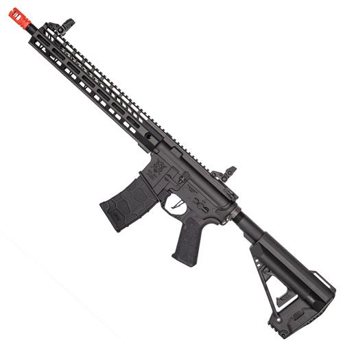 VFC VR16 Saber CQB M-LOK Airsoft Rifle - Black