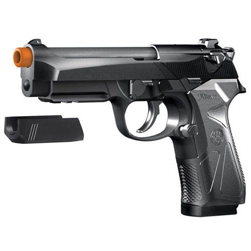 Beretta Black 90 Two Spring gun