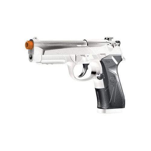 Beretta 90 Two Spring Clear gun
